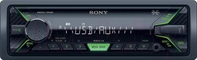 Бездисковая автомагнитола Sony DSX-A102U