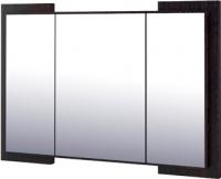 Зеркало интерьерное Мебель-Неман Барселона МН-115-08 (белый глянец/дуб Ниагара) -