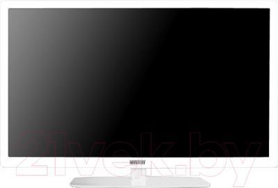 Телевизор Mystery MTV-3229LTA2 (белый)