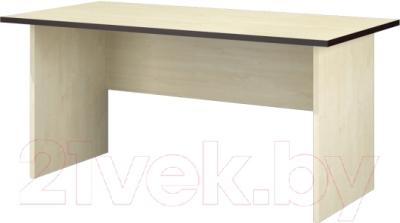 Письменный стол Мебель-Неман Домино Венге ВК-04-31 (береза/венге)
