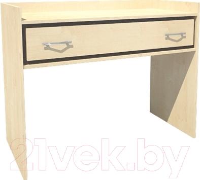 Туалетный столик Мебель-Неман Глория МН-210-05 (береза)