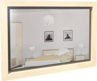 Зеркало интерьерное Мебель-Неман Глория МН-210-04 (береза) -