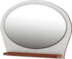 Зеркало интерьерное Мебель-Неман Мэдисон МН-220-08 (северное дерево)