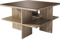 Журнальный столик Мебель-Неман МН-204-04 (вишня марбелла) -