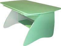 Стол детский Мебель-Неман Вырастайка МН-304-01 (салатовый светлый) -