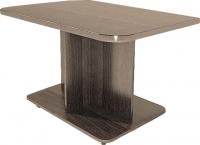 Журнальный столик Мебель-Неман МН-204-01 (орех темный) -