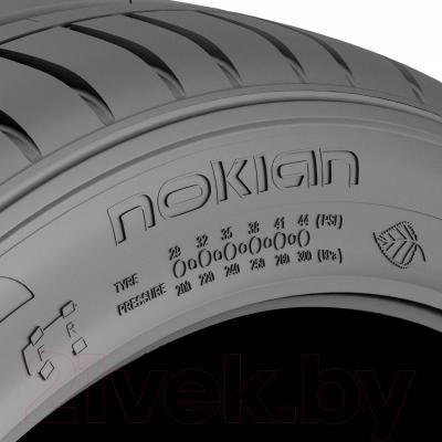 Летняя шина Nokian Nordman SZ 225/40R18 92W