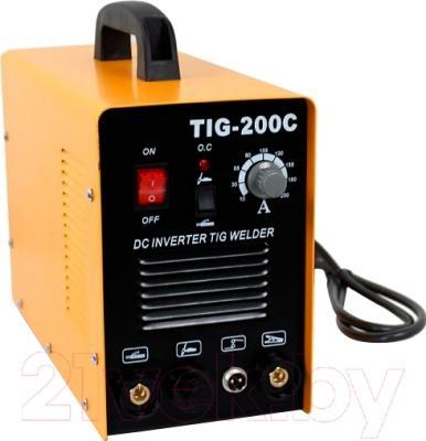 Сварочный аппарат Giant TIG 200C (892009)
