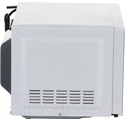 Микроволновая печь Panasonic NN-ST251WZTE - вид сбоку