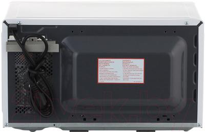 Микроволновая печь Panasonic NN-ST251WZTE - вид сзади