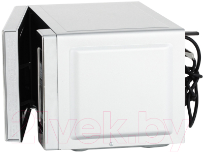 Микроволновая печь Panasonic NN-ST271SZTE - вид сбоку