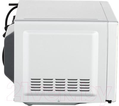 Микроволновая печь Panasonic NN-ST271SZTE - вид сбоку 2