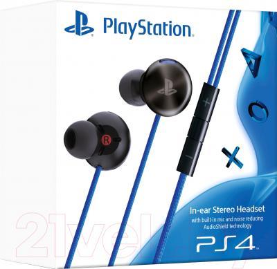 Наушники-гарнитура Sony SLEH-00305 (PS719895138)