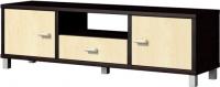 Тумба Мебель-Неман Домино Венге ВК-04-04 (береза/венге) -
