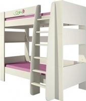 Двухъярусная кровать Неман Розалия КРД180-1Д1 -