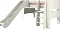 Односпальная кровать Неман Розалия КРД120-2Д1 -