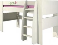 Односпальная кровать Неман Розалия КРД120-1Д1 -