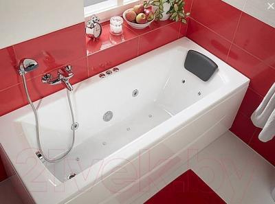 Подголовник для ванны Santek KE302901