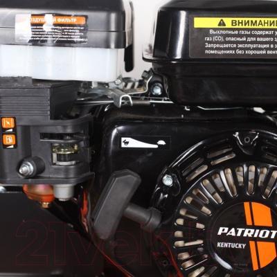 Культиватор PATRIOT Т6.5/600FB PG Kentucky