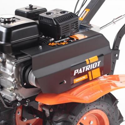 Мотоблок PATRIOT Т7.5/750 2FB PG Dakota PRO