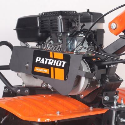 Мотоблок PATRIOT T7.0/1150 2FB PG Ontario PRO