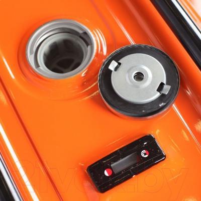 Бензиновый генератор PATRIOT Max Power SRGE 2500