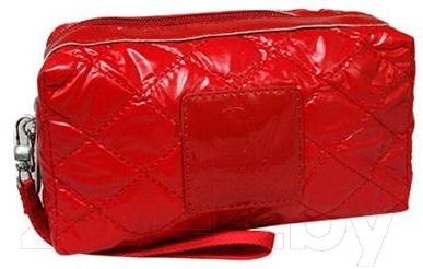Сумка для косметики Cedar Italy Fashion 3005 FK (красный)