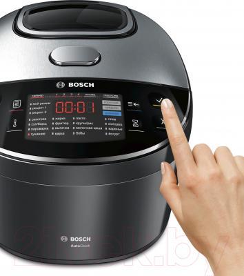 Мультиварка Bosch MUC24B64RU