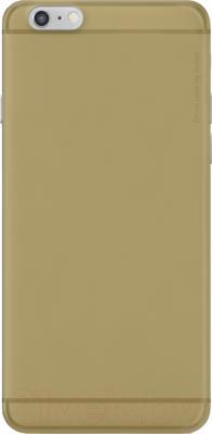 Чехол-бампер Deppa Sky Case 86022 (+ защитная пленка)