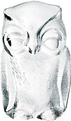"Статуэтка Nachtmann Crystal Animals ""Сова"" большая (хрусталь)"