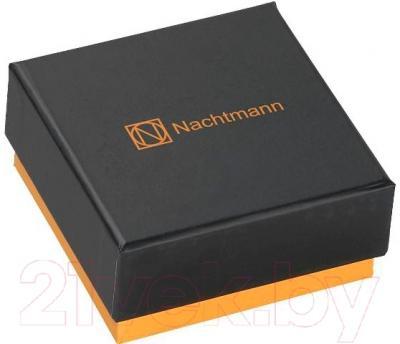 """Статуэтка Nachtmann Crystal Animals """"Сова"""" большая (бирюза, хрусталь) - упаковка"""