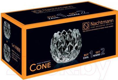 Набор подсвечников Nachtmann Cone (2шт)