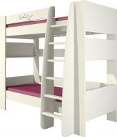 Двухъярусная кровать Неман Сакура КРД180-1Д0 -