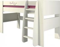 Односпальная кровать Неман Сакура КРД120-1Д0 -