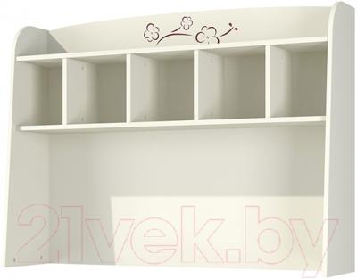 Надстройка для стола Мебель-Неман Сакура П-7Д0