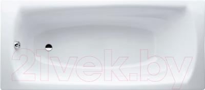 Ванна стальная Laufen Palladium 170x75 (225113)