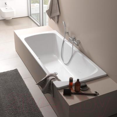 Ванна стальная Laufen Palladium 180x80 (225103)
