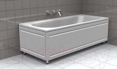 Ванна стальная Kaldewei Eurowa 170x70