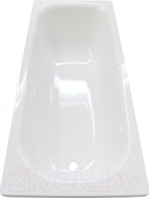 Ванна стальная Kaldewei Eurowa Star 170x70