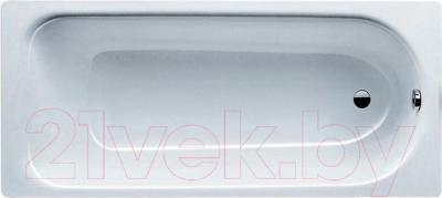 Ванна стальная Kaldewei Saniform Plus 350 170x70 (easy-clean antislip)