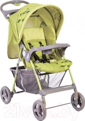 Детская прогулочная коляска Geoby C539KR (RLSJ)