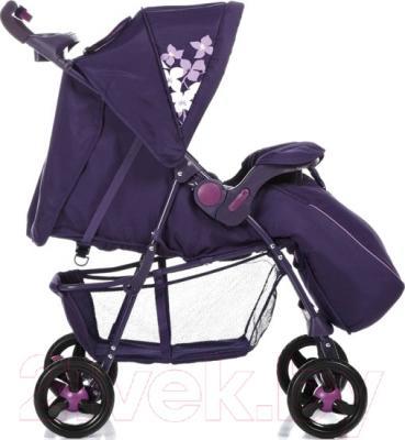 Детская прогулочная коляска Geoby C539KR (W3TZ)