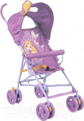Детская прогулочная коляска Geoby D201A-F (R339)