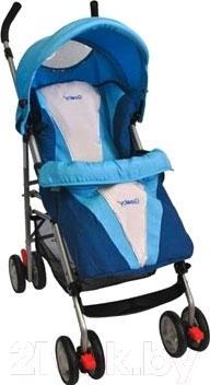 Детская прогулочная коляска Geoby D388W-F (TKL)