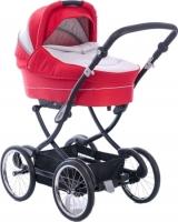 Детская универсальная коляска Geoby C3018 Lux (R373) -