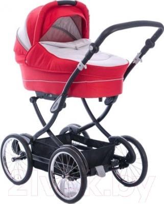 Детская универсальная коляска Geoby C3018 Lux (R373)