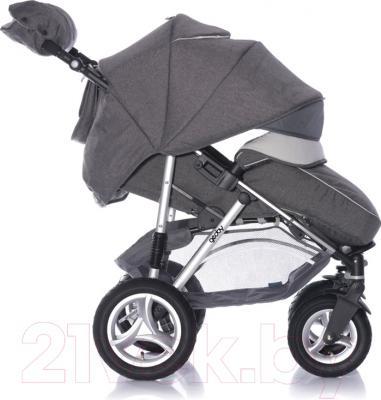 Детская прогулочная коляска Geoby C780 (RHHX) - внешний вид на примере модели другого цвета