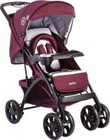 Детская прогулочная коляска Geoby C819R01 (RZHS) -