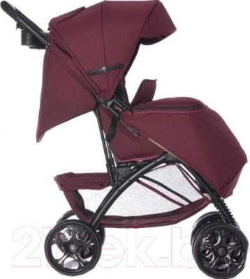 Детская прогулочная коляска Geoby C819R01 (RZHS)