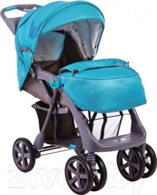 Детская прогулочная коляска Geoby C879CR (RPWL)